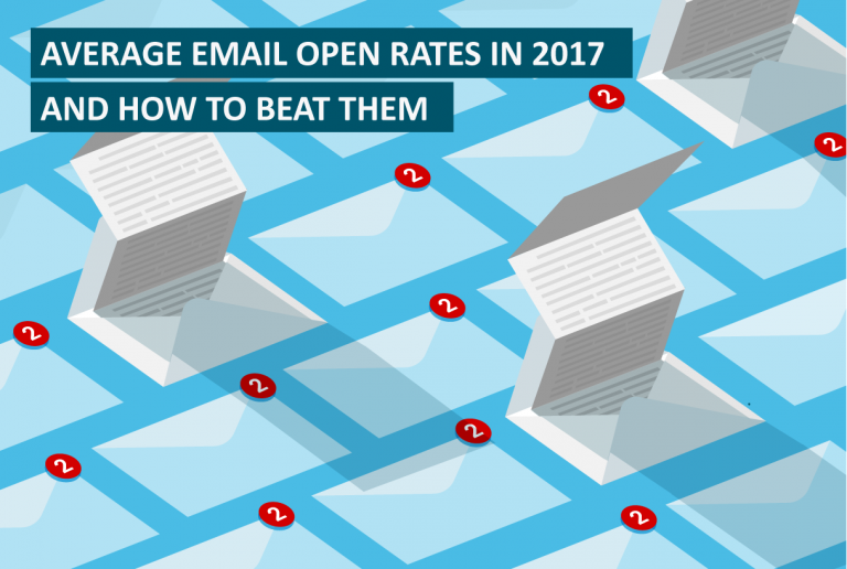 Average-Email-Open-Rates-in-2017-and-How-to-Beat-Them