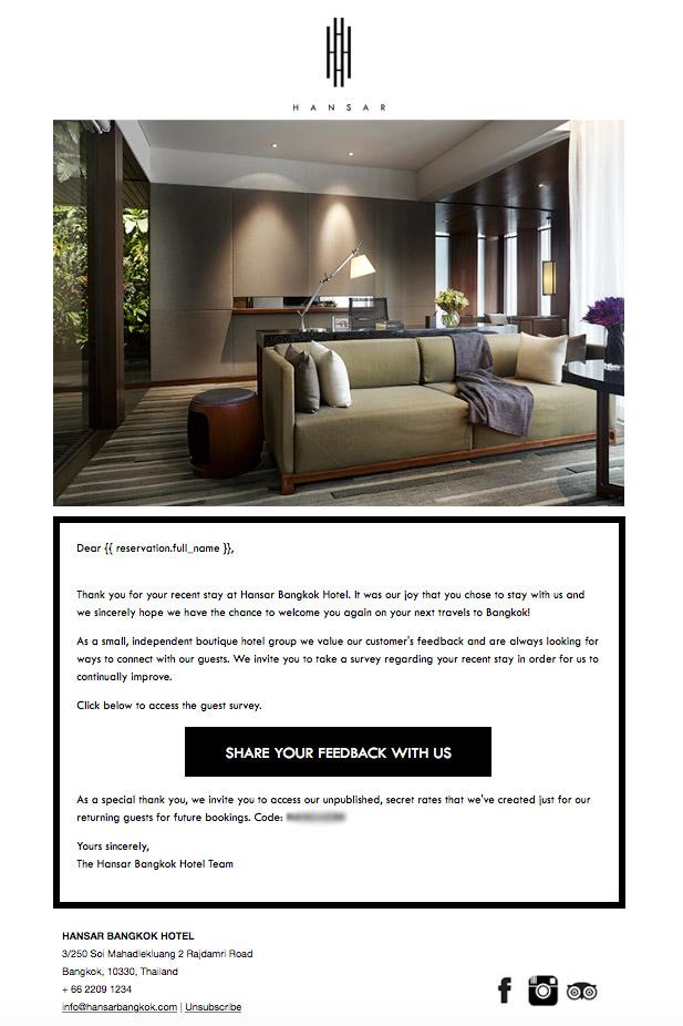 Hansar Bangkok email
