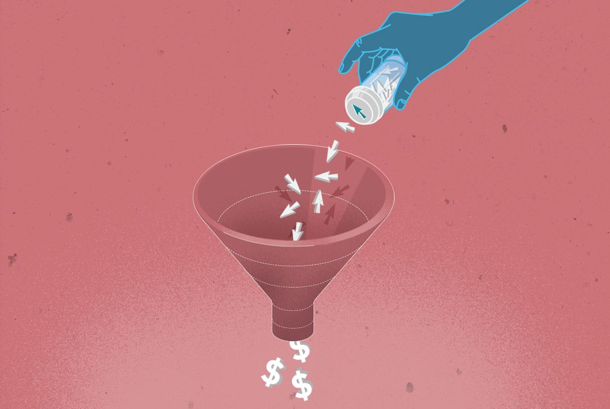 The 5 Marketing Funnel Stages You Need To Know