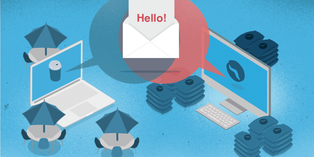 B2B Email Marketing Examples Heres What You Need To Know