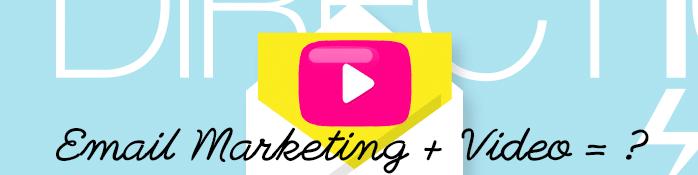 Email Marketing Ve Video Hakkında Herşey
