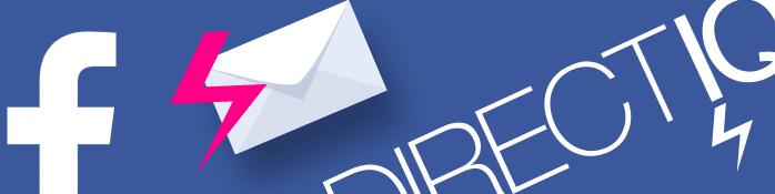 DirectIQ İle Facebook Üzerinden Email Data Toplamak Kolaylaştı