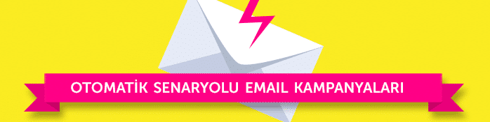 DirectIQ Senaryolu Ve Otomatik Email Kampanyaları
