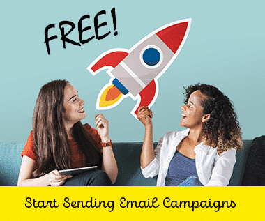 Start Free Email Marketing